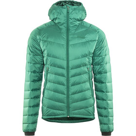 67aed395 Bergans Slingsby Down Light Jacket w/ Hood Men alpine